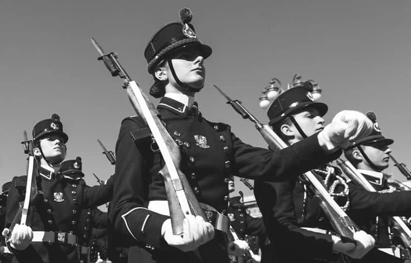 Kentucky Military Schools And Military Academies