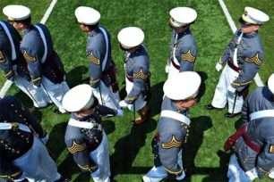 military academies