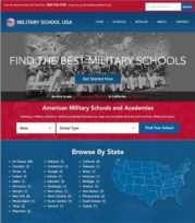 Military Schools USA