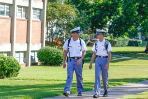 military boarding school for troubled boys