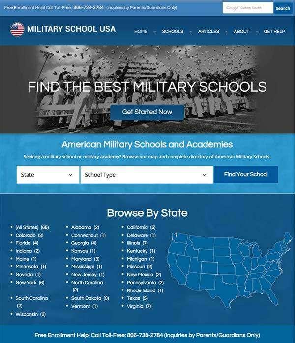 militaryschools