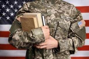 Military school for boys
