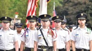 military schools for teens