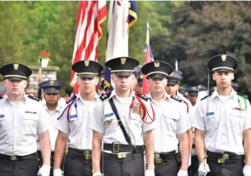 Military Academy At West Point