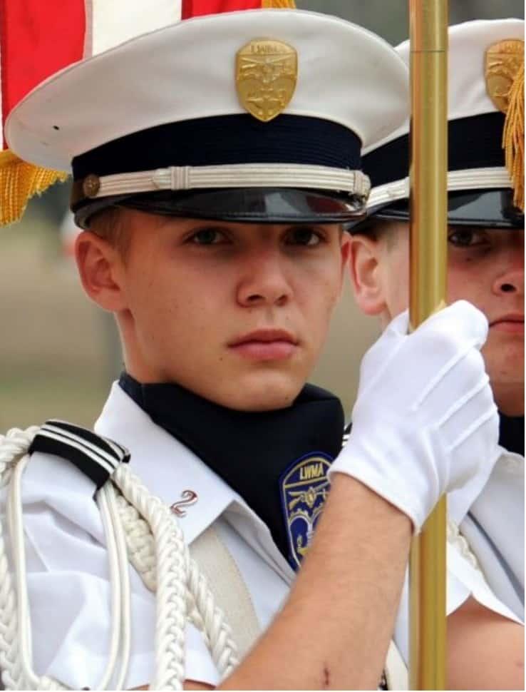 St Johns Northwestern Military Academy