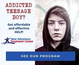 teen rehabs