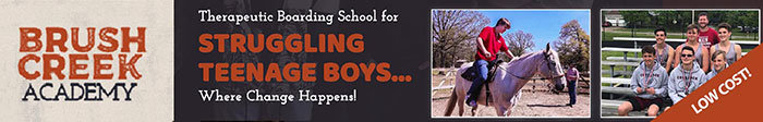 school for troubled boys
